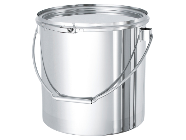 [CTLB] Hanging Sealed Container (lever band type)