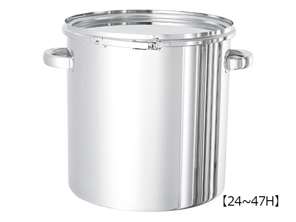 [CTL] Airtight Container (lever band type)