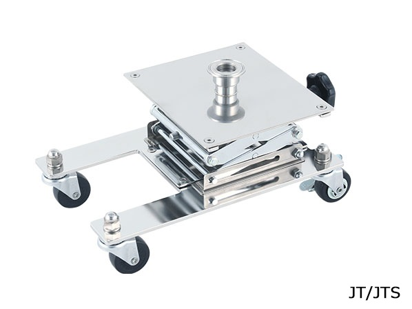 [JT/JTS] Mounting Support Jack