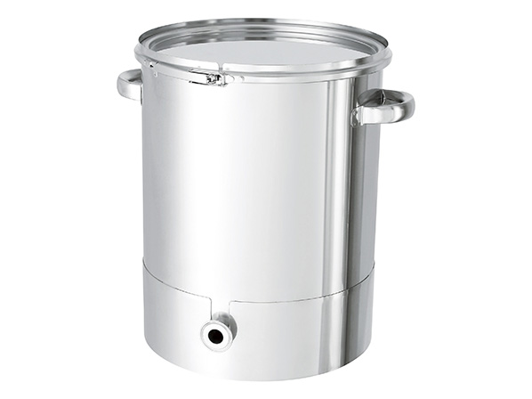 [KTT-CTL] Single-Tapered Sealed Container Band Type