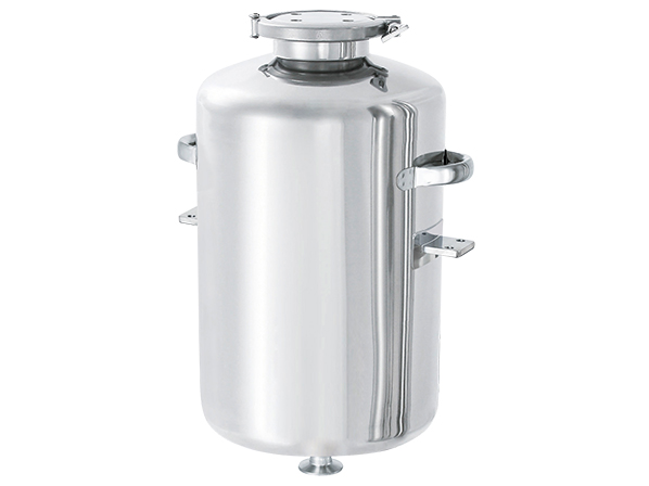 [PCN-BRK] Pressurized Container with Bracket