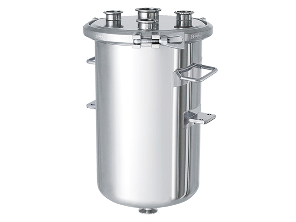 [PCN-F-BRK] Ferrule Open Pressurized Container with Bracket