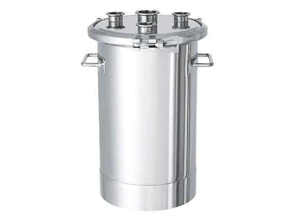 [PCN-F] Ferrule Open Pressurized Container