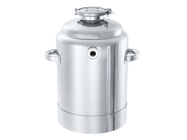 [PCN-J] Jacket Type Pressurized Container