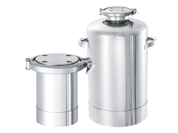 [PCN] Pressurized Container
