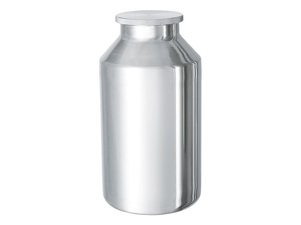 [PSW] Stainless steel wide-mouth bottle
