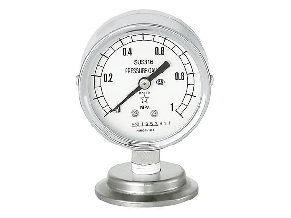 [PV-P] Pressure Gauge