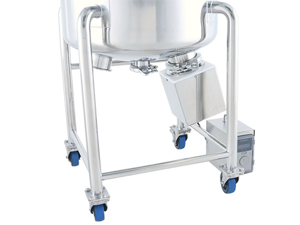 MAG-NEO (R) Seal Mixer RBnt Type