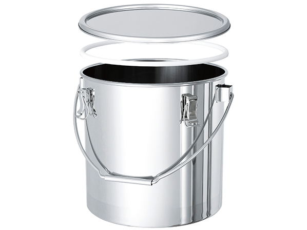 [CTB-PTFE] Hanging Sealed Container with PTFE packing